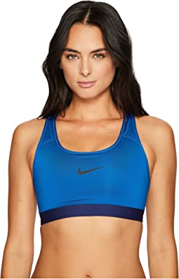 Nike - Pro Classic Padded Medium Support Sports Bra