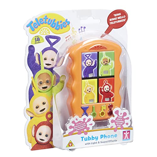 Teletubbies Characters: Amazon com