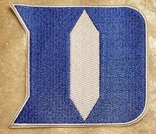 Best duke blue devils iron on patch Reviews