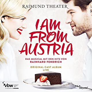 i am from austria song