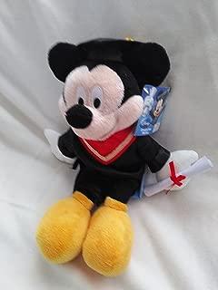 Disney Mickey Mouse Graduation Mickey