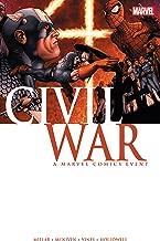 Best marvel civil war ebook Reviews