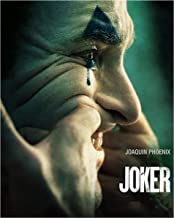 Fullfillment Posters Joker Movie Poster Glossy Print Photo Wall Art Joaquin Phoenix, Robert De NIRO Todd Phillips Sizes 8x10 11x17 16x20 22x28 24x36 27x40#3 (8x10 inches)