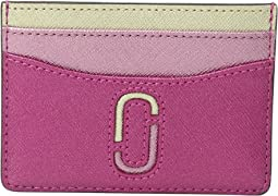 Marc Jacobs - Saffiano Double J Card Case