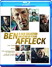 Ben Affleck Collection [Blu-ray]