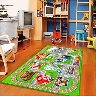 Best city play rug Reviews