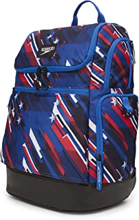 Large Teamster 2.0 Backpack 35-Liter Mochila, Unisex Adulto