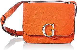 Guess Hwvg79-91780-ora, Bolso de Mano. para Mujer, Multicolor, OS