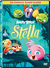 the angry birds stella movie