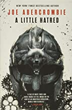 A Little Hatred (The Age of Madness, 1)