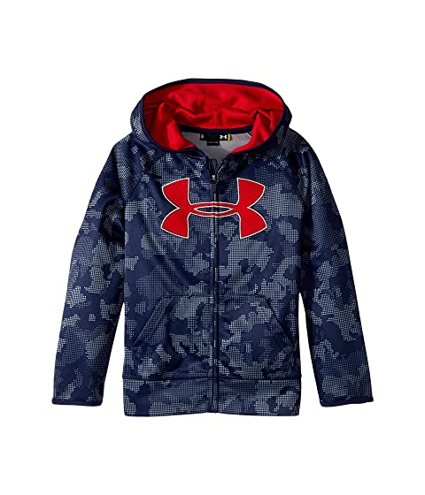 under armour little kids