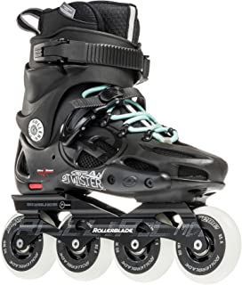rollerblade twister 80 womens