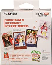 Best fuji instax holiday film Reviews