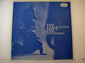 paragon vinyl