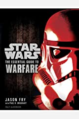 The Essential Guide to Warfare: Star Wars (Star Wars: Essential Guides) Kindle Edition