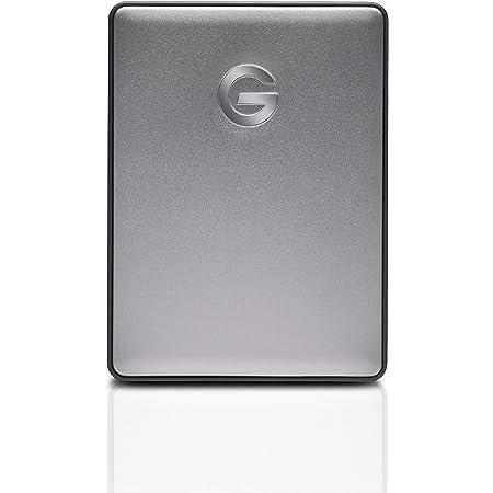 G Technology G Drive Mobile Usb C 2 Tb Space Grau Computer Zubehör