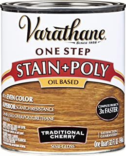 Best stain and poly Reviews