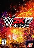 WWE 2K17 - Accelerator [Online Game Code]