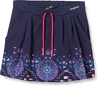 Desigual girls FAL_CAJAL Skirt
