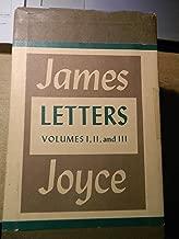 letters of james joyce vol 1
