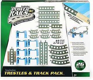 Imaginarium TOYS R US POWER RAILS TRESTLE & TRACK PACK