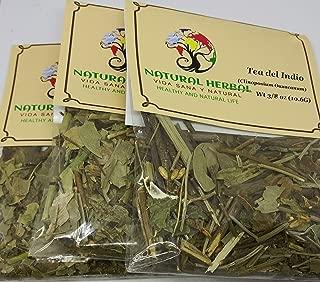 Te del indio (Hierba-Tea) 1/2 OZ (14 Gm)