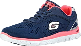 3207bacc Skechers Flex Appeal - Love Your Style - Zapatillas de Deporte para Mujer