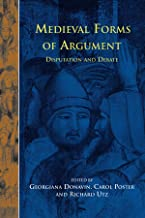 Disputatio 5: Medieval Forms of Argument: Disputation and Debate:: 05