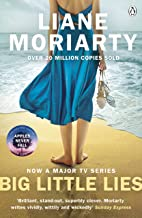 Big little lies: Liane Moriarty