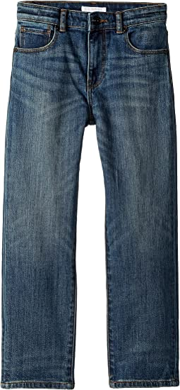 Relaxed Jeans ACFVE in Mid Indigo (Little Kids/Big Kids)