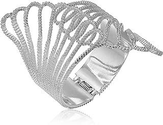 """GUESS""""Basic"""" Clam Cuff Bracelet"""