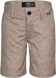 hurley youth shorts