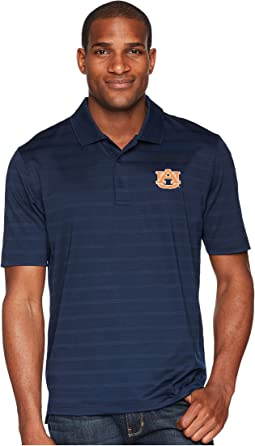Champion College - Auburn Tigers Textured Solid Polo
