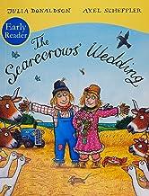 Donaldson, J: Scarecrows' Wedding Early Reader