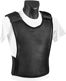 Body Armor Cooling Vest, Tactical Ballistic Ventilation Air Flow - Draft Vest 3.5