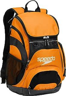 Large Teamster Backpack, 35-Liter
