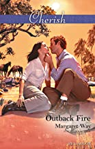 Outback Fire (The Australians Book 12)