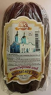 monastery rye bread