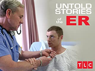 Untold Stories of the ER Season 13