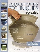 Best pottery basics techniques Reviews