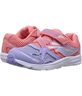 Saucony Kids Ride 9 (Toddler/Little Kid)