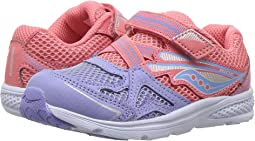 Saucony Kids - Ride 9 (Toddler/Little Kid)