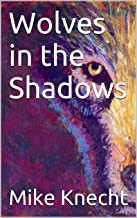 Wolves in the Shadows (Conchos and Lace Book 2)