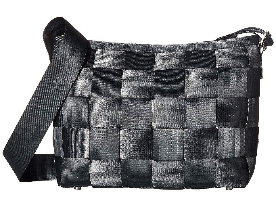 Harveys - Harveys Seatbelt Bag Messenger