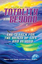 Totality and Beyond (Explorer Race Book 20)