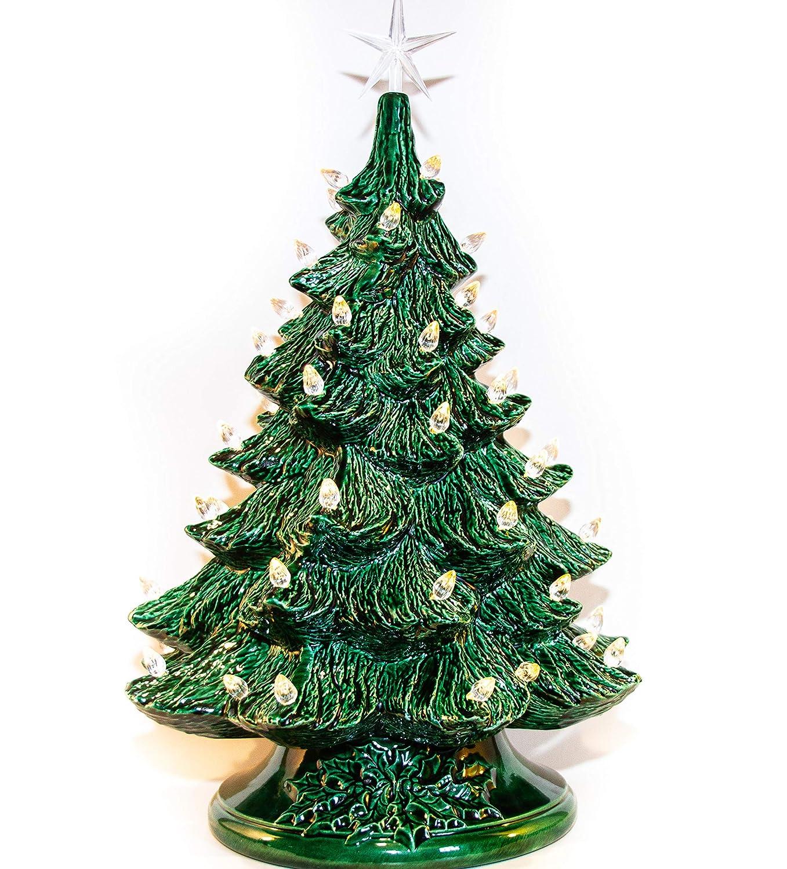 Ceramic Max 48% OFF Christmas Tree Excellent