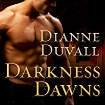 Darkness Dawns: Immortal Guardians Series #1