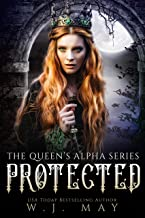 Protected (The Queen's Alpha Series Book 8)