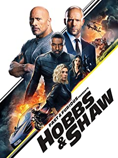 Best Fast & Furious Presents: Hobbs & Shaw Reviews