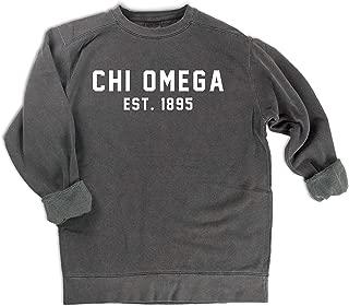 chs sweatshirt